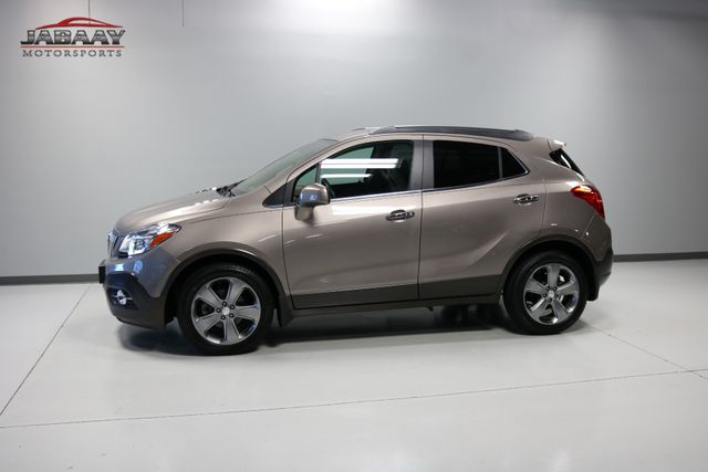 2013 Buick Encore Leather Merrillville, Indiana 34