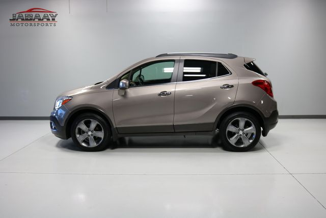 2013 Buick Encore Leather Merrillville, Indiana 35