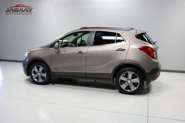 2013 Buick Encore Leather Merrillville, Indiana 36