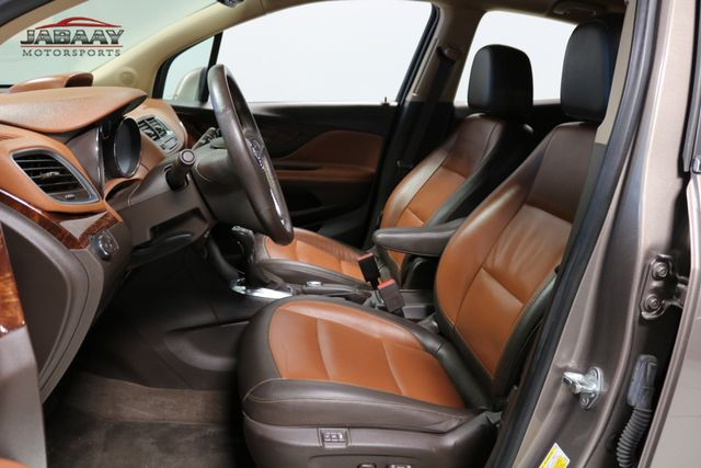 2013 Buick Encore Leather Merrillville, Indiana 10