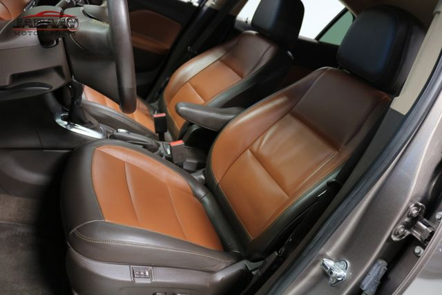 2013 Buick Encore Leather Merrillville, Indiana 11