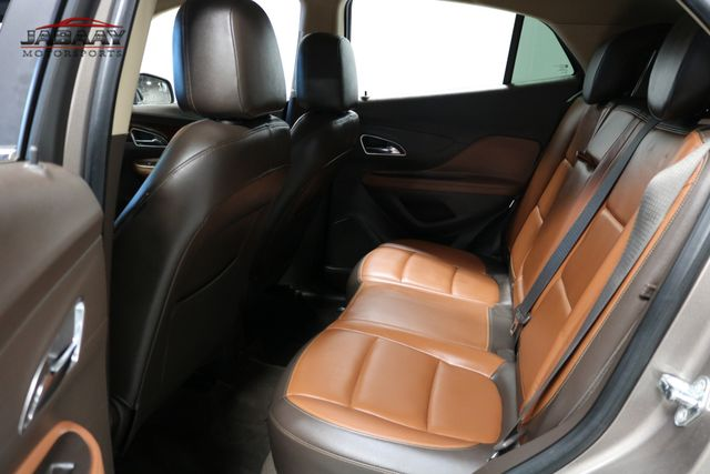 2013 Buick Encore Leather Merrillville, Indiana 12