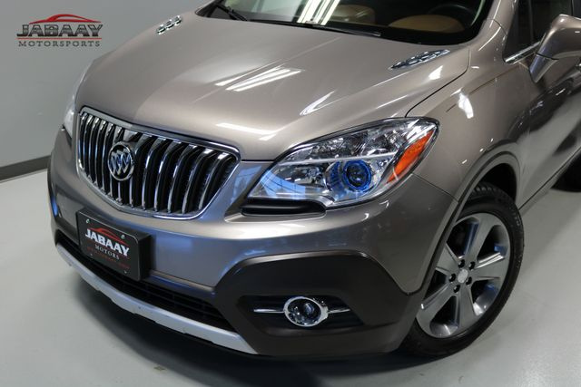 2013 Buick Encore Leather Merrillville, Indiana 29