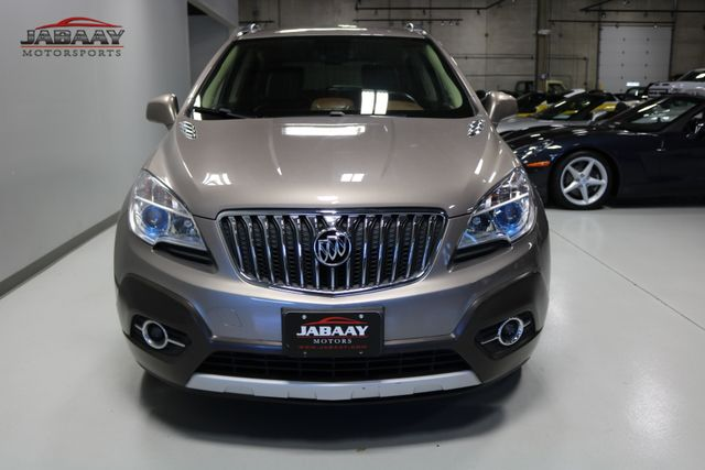 2013 Buick Encore Leather Merrillville, Indiana 7
