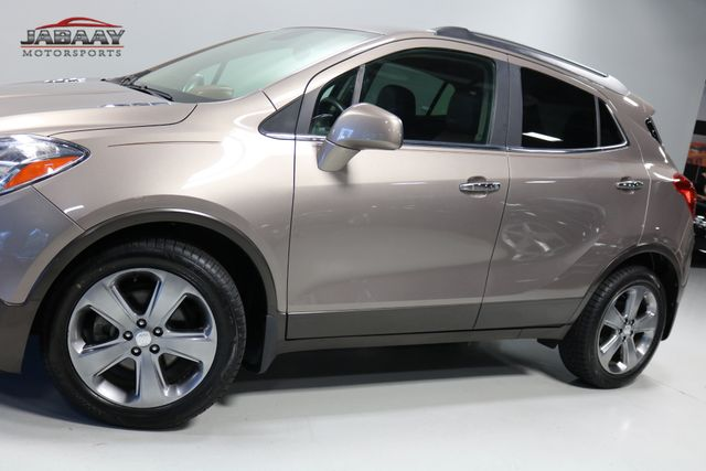 2013 Buick Encore Leather Merrillville, Indiana 30