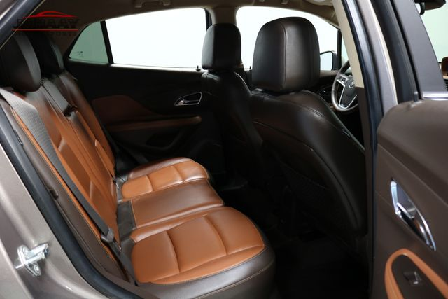2013 Buick Encore Leather Merrillville, Indiana 13