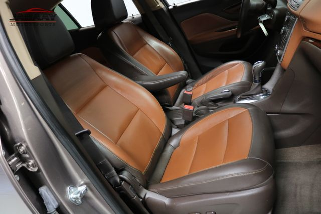 2013 Buick Encore Leather Merrillville, Indiana 14