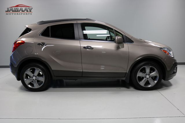 2013 Buick Encore Leather Merrillville, Indiana 5