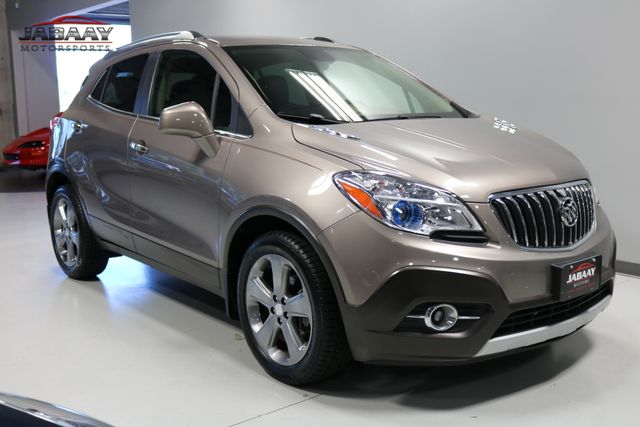 2013 Buick Encore Leather Merrillville, Indiana 6