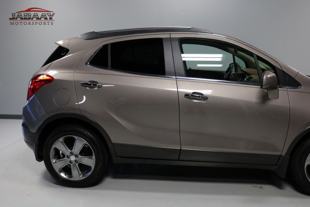 2013 Buick Encore Leather Merrillville, Indiana 37