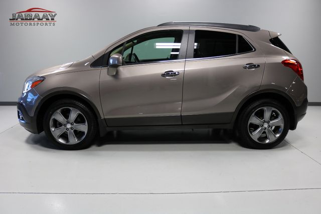 2013 Buick Encore Leather Merrillville, Indiana 1