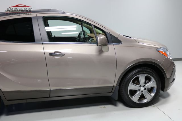 2013 Buick Encore Leather Merrillville, Indiana 38