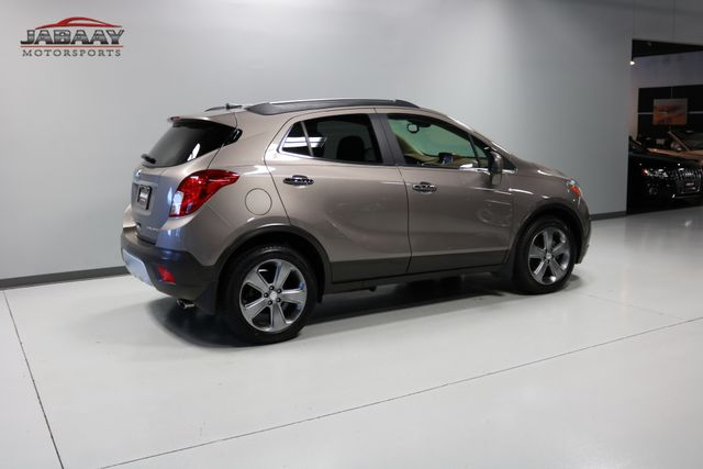 2013 Buick Encore Leather Merrillville, Indiana 39