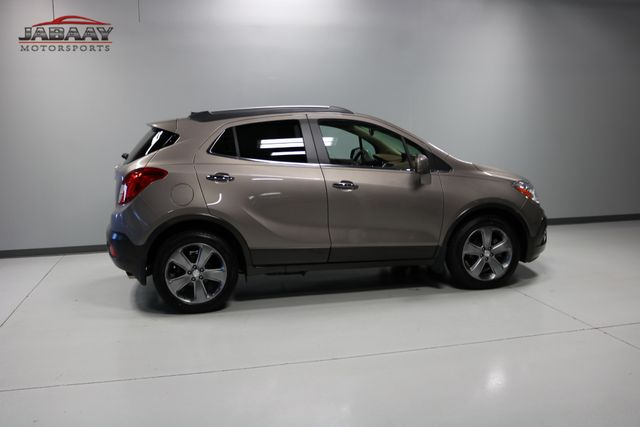 2013 Buick Encore Leather Merrillville, Indiana 40