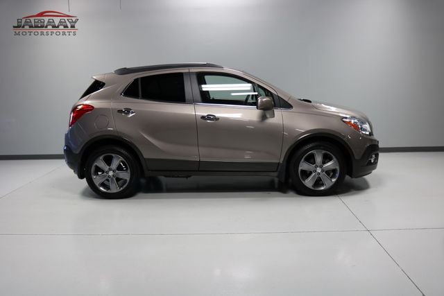 2013 Buick Encore Leather Merrillville, Indiana 41