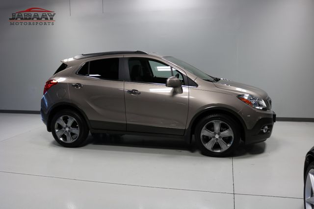 2013 Buick Encore Leather Merrillville, Indiana 42
