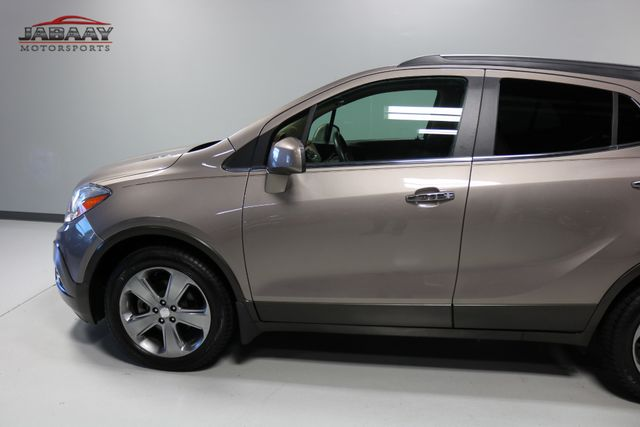 2013 Buick Encore Leather Merrillville, Indiana 31