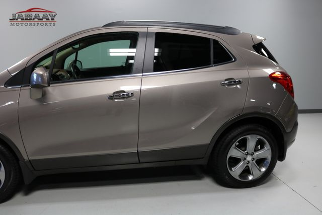 2013 Buick Encore Leather Merrillville, Indiana 32
