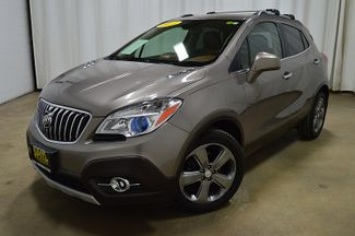 2013 Buick Encore Leather in Merrillville, IN 46410