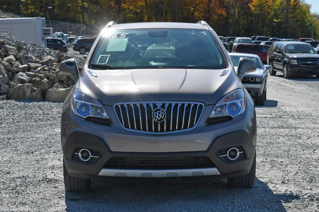 2013 Buick Encore Naugatuck, Connecticut 7