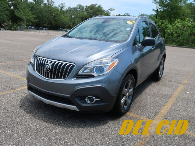 2013 Buick Encore Leather in New Orleans, Louisiana 70119