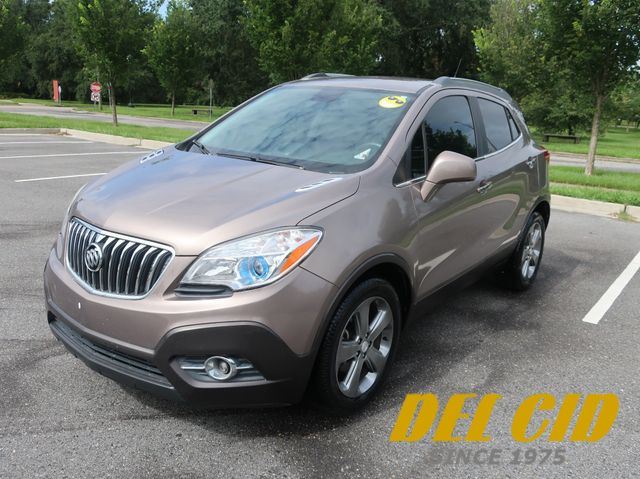 2013 Buick Encore Convenience in New Orleans, Louisiana 70119