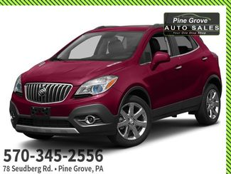 2013 Buick Encore  | Pine Grove, PA | Pine Grove Auto Sales in Pine Grove
