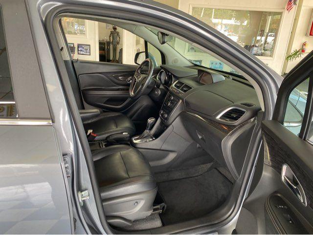2013 Buick Encore Base in Rome, GA 30165