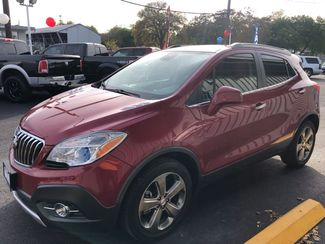 2013 Buick Encore Leather  city TX  Clear Choice Automotive  in San Antonio, TX