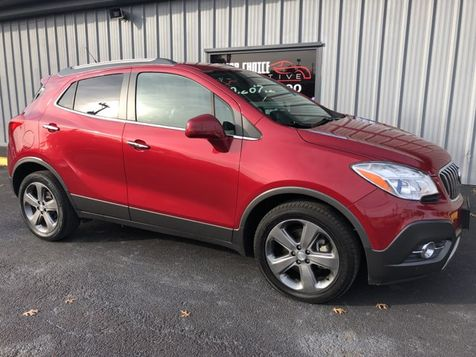 2013 Buick Encore Leather in San Antonio, TX