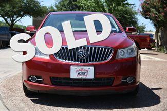 2013 Buick LaCrosse Leather Sunroof in Arlington, TX Texas, 76013