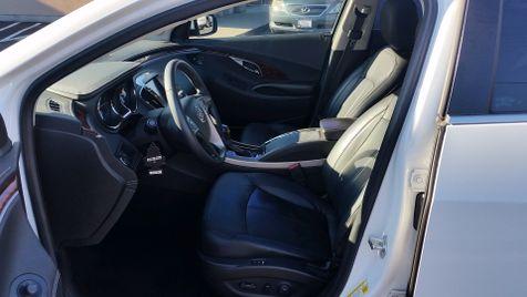 2013 Buick LaCrosse Leather | Ashland, OR | Ashland Motor Company in Ashland, OR