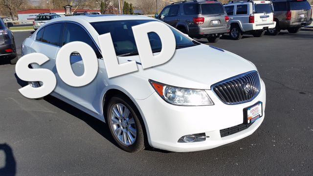 2013 Buick LaCrosse in Ashland OR