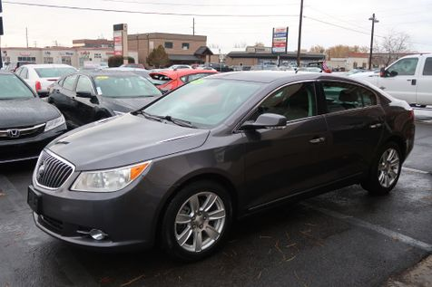 2013 Buick LaCrosse Leather | Bountiful, UT | Antion Auto in Bountiful, UT
