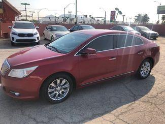 2013 Buick LaCrosse CAR PROS AUTO CENTER (702) 405-9905 Las Vegas, Nevada 5