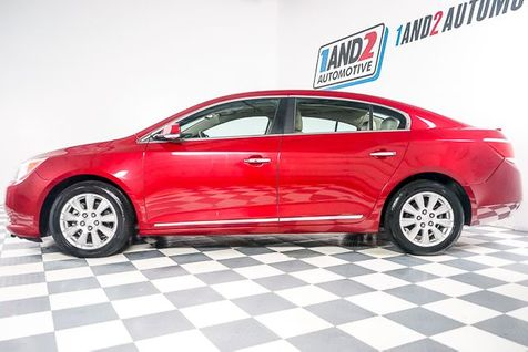 2013 Buick LaCrosse Leather in Dallas, TX