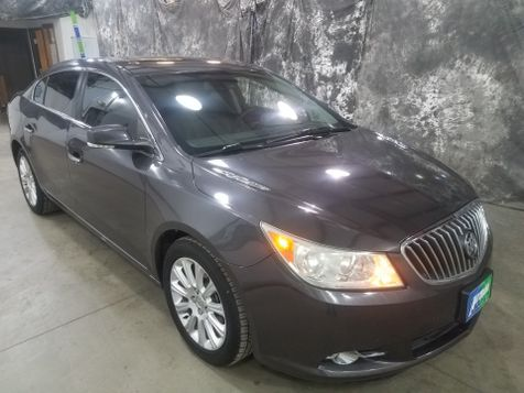 2013 Buick LaCrosse Leather in Dickinson, ND