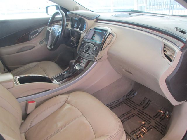 2013 Buick LaCrosse Leather Gardena, California 8