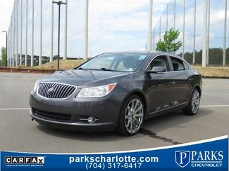 2013 Buick LaCrosse Leather in Kernersville, NC 27284