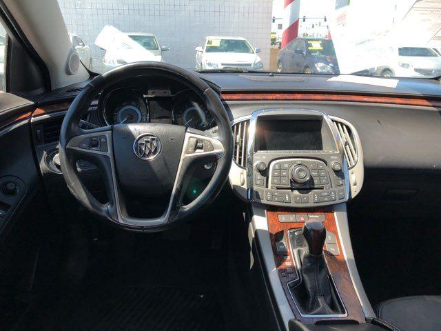 2013 Buick LaCrosse Leather CAR PROS AUTO CENTER (702) 405-9905 Las Vegas, Nevada 4