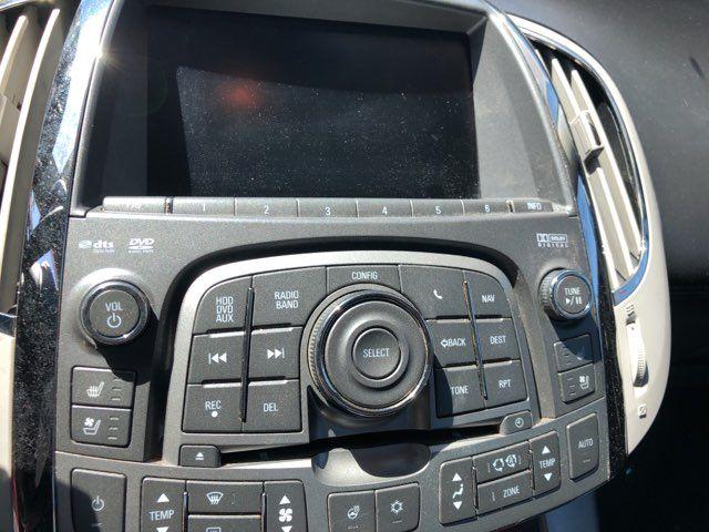 2013 Buick LaCrosse Leather CAR PROS AUTO CENTER (702) 405-9905 Las Vegas, Nevada 6