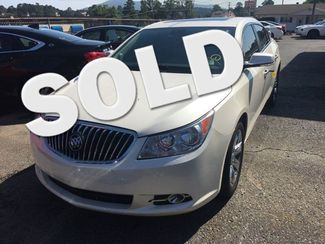 2013 Buick LaCrosse Premium 1   Little Rock, AR   Great American Auto, LLC in Little Rock AR AR