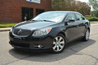 2013 Buick LaCrosse Leather in Memphis Tennessee, 38128