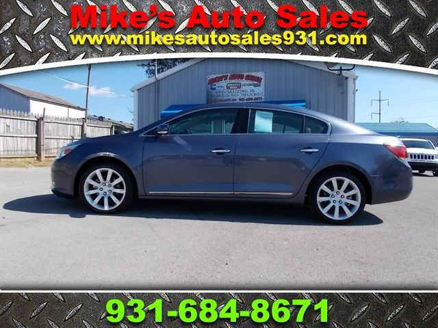 2013 Buick LaCrosse Touring Shelbyville, TN