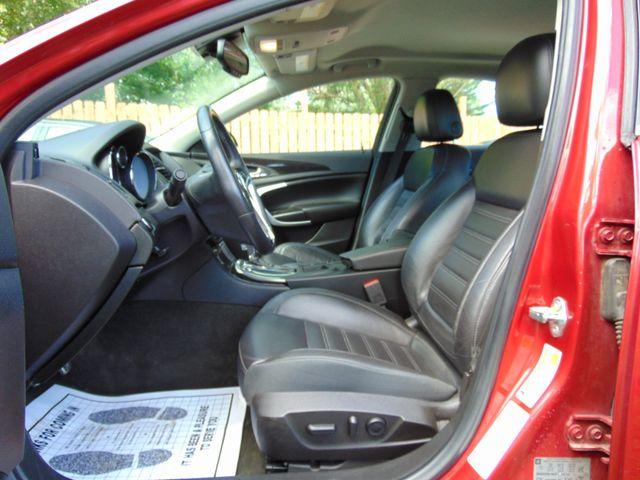 2013 Buick Regal GS Alexandria, Minnesota 5