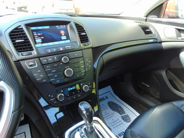 2013 Buick Regal GS Alexandria, Minnesota 6