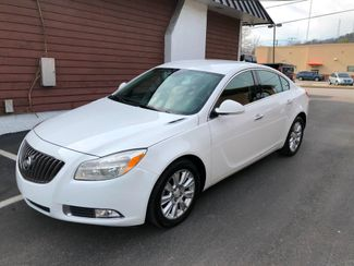 2013 Buick Regal Premium 1 Knoxville , Tennessee 10
