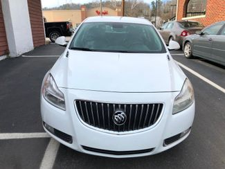 2013 Buick Regal Premium 1 Knoxville , Tennessee 2