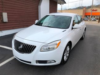 2013 Buick Regal Premium 1 Knoxville , Tennessee 9
