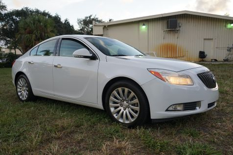 2013 Buick Regal Turbo Premium 1 in Lighthouse Point, FL